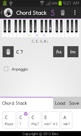Chord Scale Finder Le 201 Lite Apk Free Music Audio