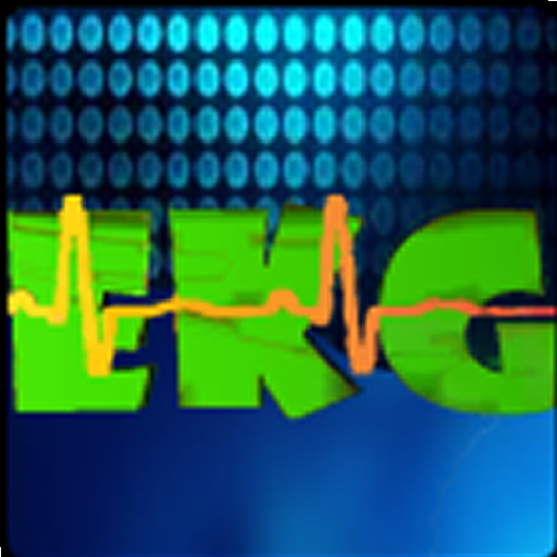 EKG Master Beta Version LOGO-APP點子