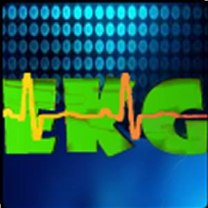 EKG Master Beta Version 醫療 App LOGO-硬是要APP
