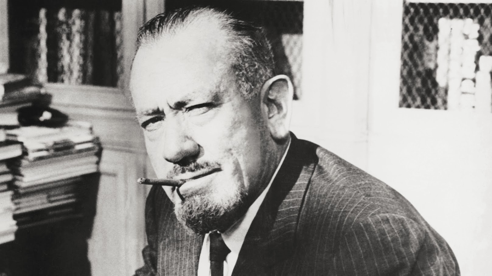 a biography of john ernst steinbeck John ernst steinbeck, jr was an american writer and widely known for receiving  the-pulitzer prize for  he was born in salinas california on february 27, 1902.