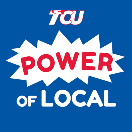 Tuscaloosa CU Power of Local LOGO-APP點子