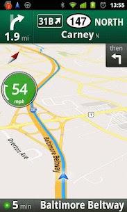 Ulysse Speedometer Pro V1.9.47 Mod APK 2