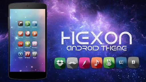 Hexon - Solo Theme