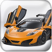 Cool Mclaren Cars Wallpaper