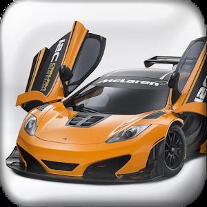 Download Cool Mclaren Cars Wallpaper for PC