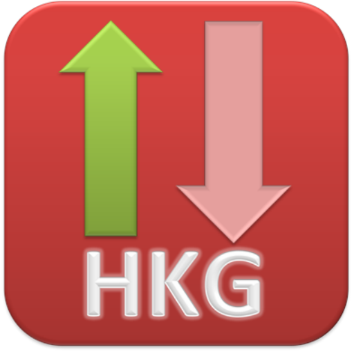 香港股市 財經 App LOGO-硬是要APP