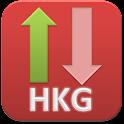 Hong Kong Stock Market icon