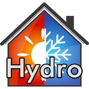 HVAC Hydronic Heating 2.0 Icon