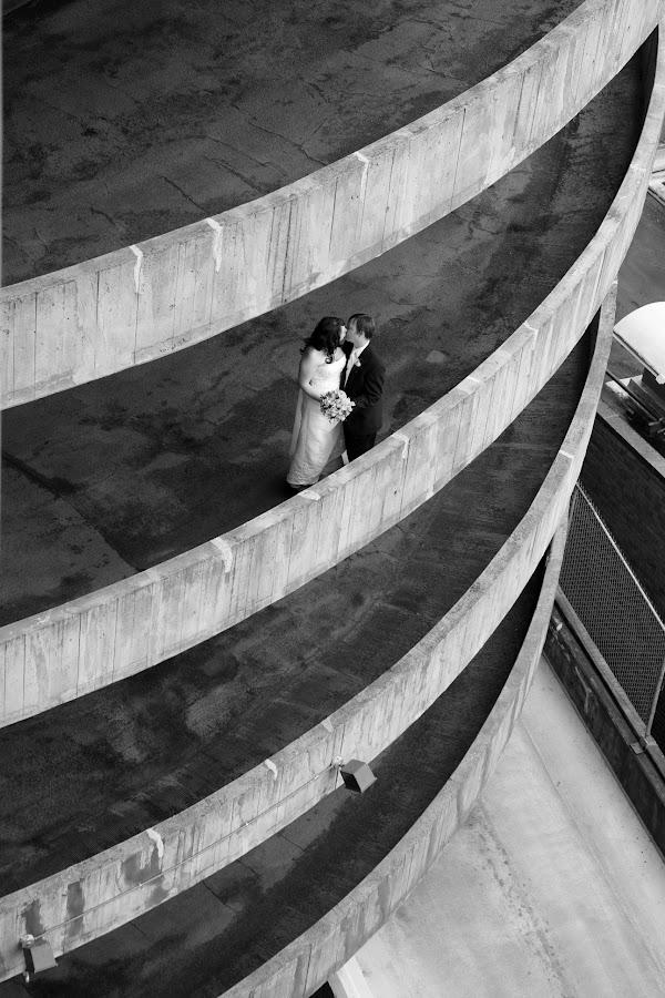 Lines by Ryan Lindberg - Wedding Bride & Groom