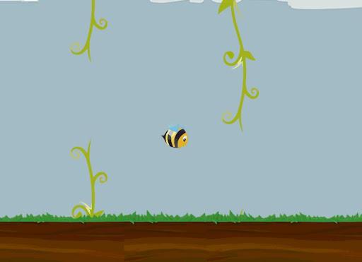 Flappy Bug