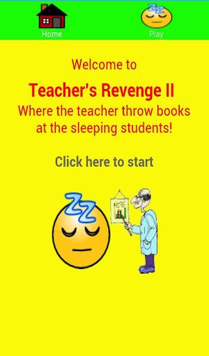 Teacher's Revenge 2