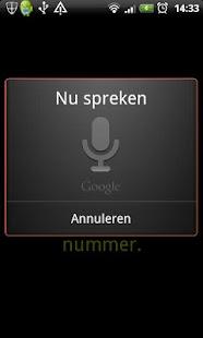 NS Speak- screenshot thumbnail