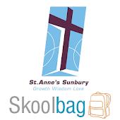 St Anne's CPS Sunbury