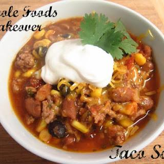 Tricia's Taco Soup