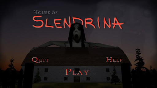 House of Slendrina (Free)  screenshots EasyGameCheats.pro 1