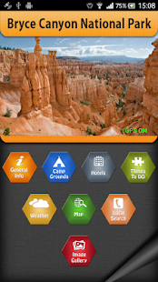 Bryce Canyon National Park- screenshot thumbnail
