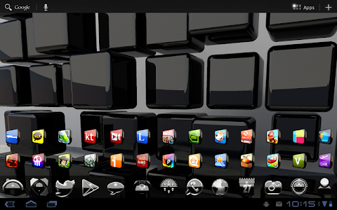 icon pack BLACKBOX v1.7.2