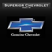 Superior Chevrolet Decatur