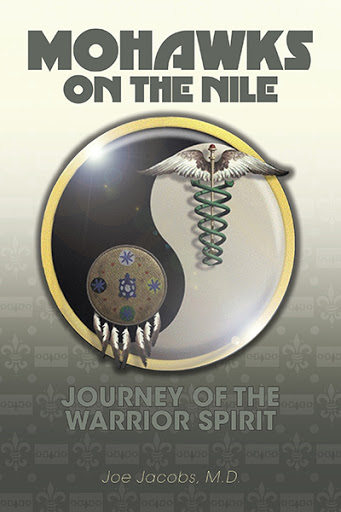 Mohawks on the Nile cover