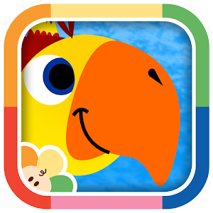 Freeapkdl Play with Larry by BabyFirst for ZTE smartphones