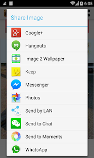 LOL Pics for WhatsApp WeChat - screenshot thumbnail