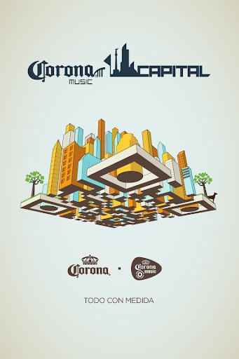 Corona Capital 2013