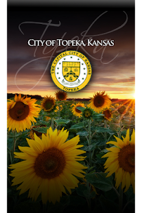 Topeka e311 - screenshot thumbnail