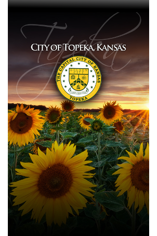 Topeka e311 - screenshot