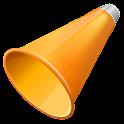 Huutoselain LITE logo