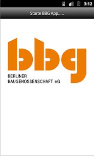 Bbg Bei Uns Wohnt Sichs Gut Appar På Google Play