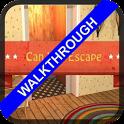 Can You Escape Walkthrough icon