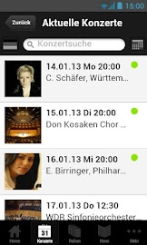 Kölner Philharmonie Screenshot 2