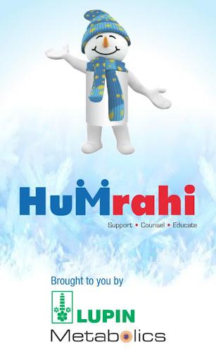 Humrahi Urdu