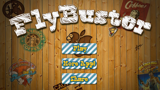 Fly Buster Pro