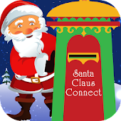 Santa Claus Connect