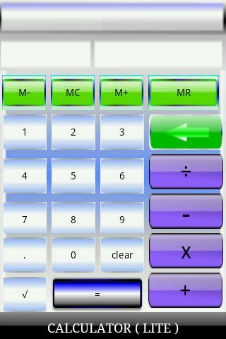Calculator LITE