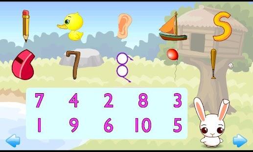 數字123(繁體中文版)|玩教育App免費|玩APPs