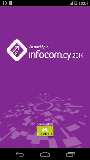 6th Infocom Cy 2014