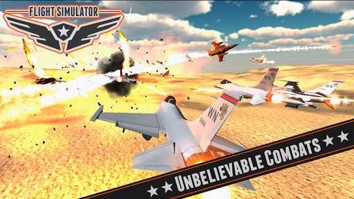 Battle Flight Simulator 2014 1.07 screenshots 6
