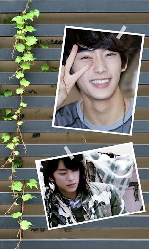 【免費娛樂App】B1A4 Gongchan Live Wallpaper-APP點子