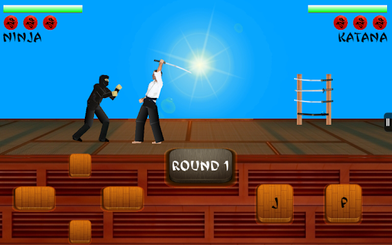 Kung Fu Legend apk screenshot