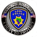 Lodi PD icon