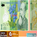 European Currency Notes icon