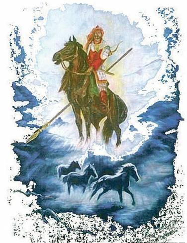 Урал батыр Башҡорт телендә
