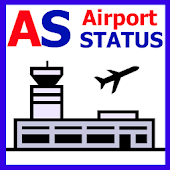 AS Airport Status (USA)