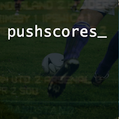 Football Push Scores Lite