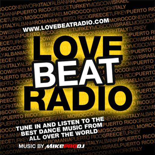 Love Beat Radio LOGO-APP點子