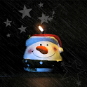 Free Christmas Candles icon
