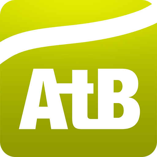 AtB Mobillett LOGO-APP點子