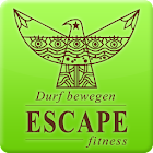 The Escape Fitness Center icon